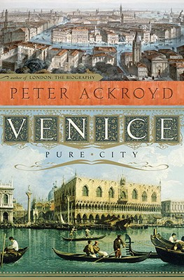 Venice: Pure City Cover Image