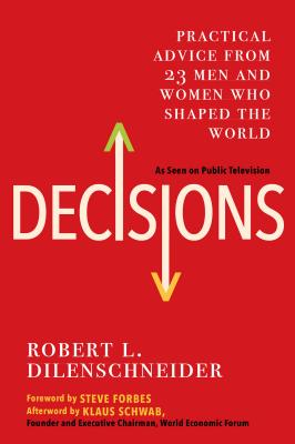 Cover for Decisions