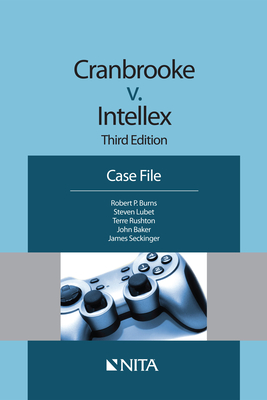 Cranbrooke v. Intellex: Case File Cover Image