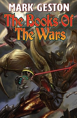 The Books of the War Cover Image