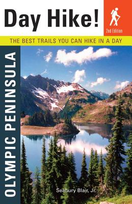 Day Hike! Olympic Peninsula Cover