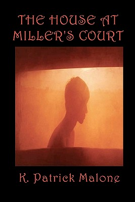 Cover for The House at Miller's Court