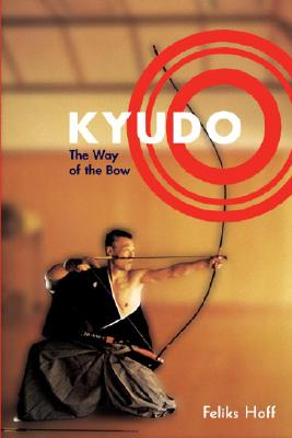 Kyudo: The Way of the Bow Cover Image