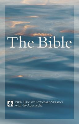 Economy Bible-NRSV-Apocrypha Cover Image
