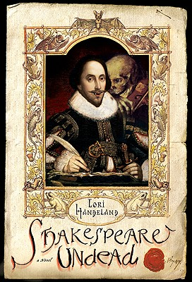 Shakespeare Undead Cover