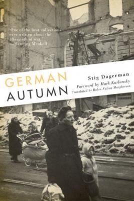 German Autumn Cover Image