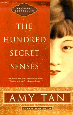 The Hundred Secret Senses Cover