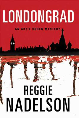 Cover for Londongrad