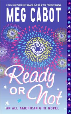 Ready or Not: An All-American Girl Novel Cover Image