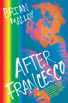 Cover for After Francesco