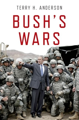 Bush's Wars Cover