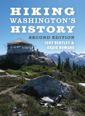 Hiking Washington's History Cover Image