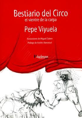 Bestiario del Circo Cover Image