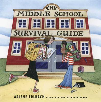 The Middle School Survival Guide Cover