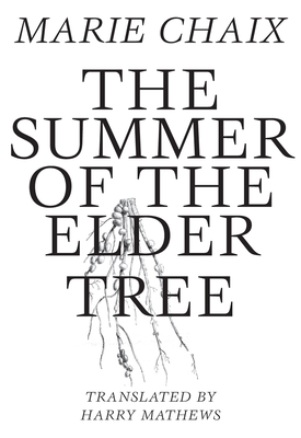 The Summer of the Elder Tree (French Literature) Cover Image