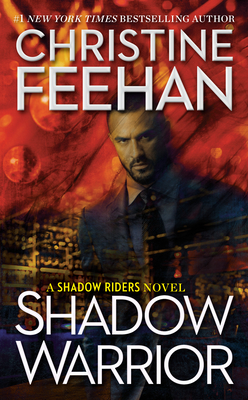 Shadow Warrior (A Shadow Riders Novel #4) Cover Image