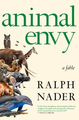 Animal Envy Cover