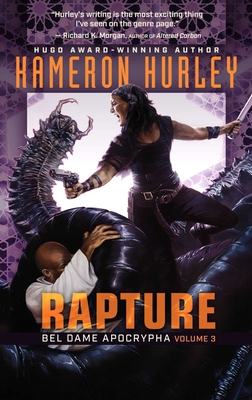 Rapture: Bel Dame Apocrypha Volume 3 Cover Image