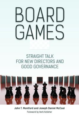 Cover for Board Games