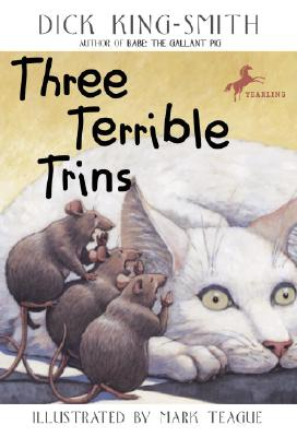 Three Terrible Trins Cover