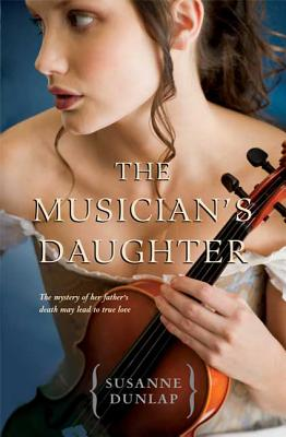 The Musician's Daughter Cover Image