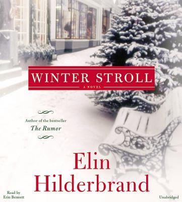 Winter Stroll (Winter Street #2) Cover Image