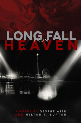 Long Fall from Heaven Cover Image