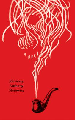 Moriarty: A Novel Cover Image