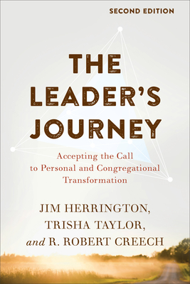 The Leader's Journey: Accepting the Call to Personal and Congregational Transformation Cover Image