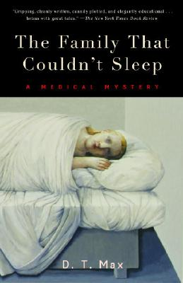 The Family That Couldn't Sleep: A Medical Mystery Cover Image