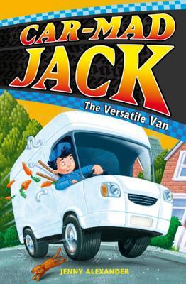 The Versatile Van Cover Image