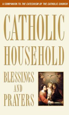 Catholic Household Blessings & Prayers Cover Image
