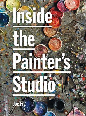 Inside the Painter's Studio Cover