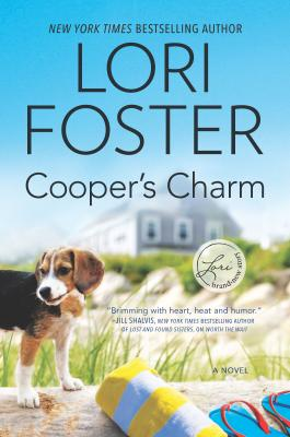Cover for Cooper's Charm