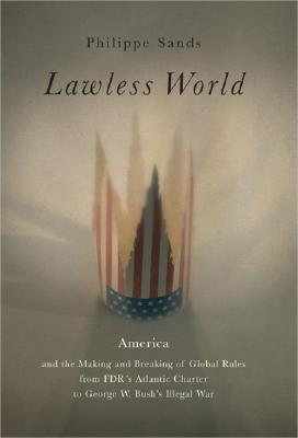 Lawless World Cover