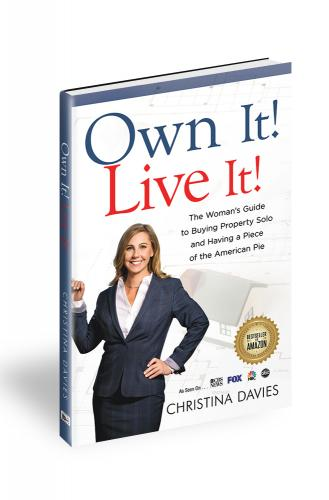 Own it! Live it! Cover Image