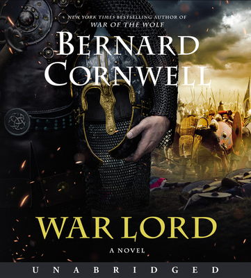 War Lord CD: A Novel Cover Image