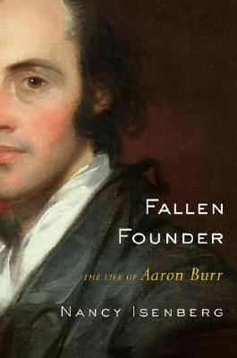 Fallen Founder Cover