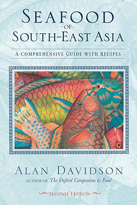 Seafood of South-East Asia Cover