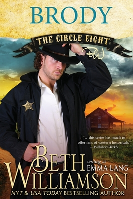 Cover for The Circle Eight