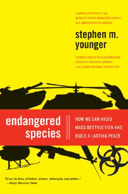 Endangered Species Cover