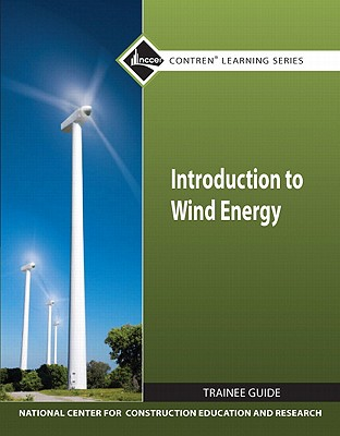 Introduction to Wind Energy Tg Module Cover Image