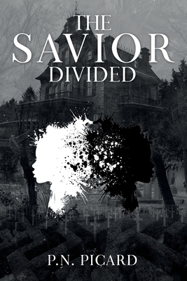 The Savior: Divided Cover Image