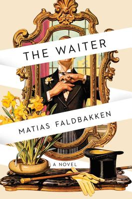 The Waiter Cover Image