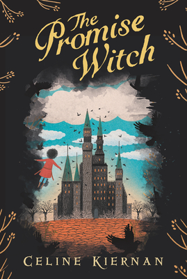 The Promise Witch (The Wild Magic Trilogy, Book Three) Cover Image