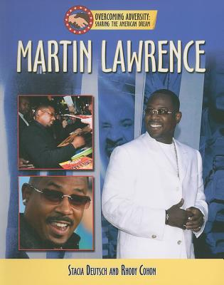 Martin Lawrence Cover