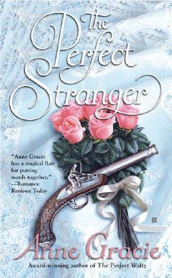 Cover for The Perfect Stranger (Merridew Series #3)