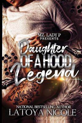 Daughter of a Hood Legend Cover Image