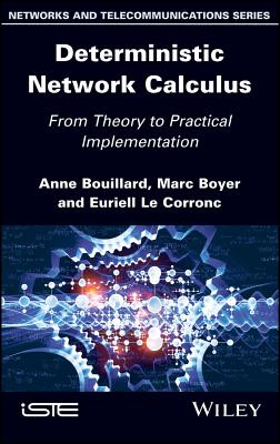 Deterministic Network Calculus: From Theory to Practical Implementation Cover Image