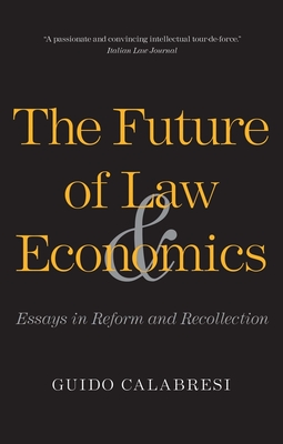 Cover for The Future of Law and Economics